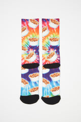 Zoo York Boys Sublimated Crew Socks