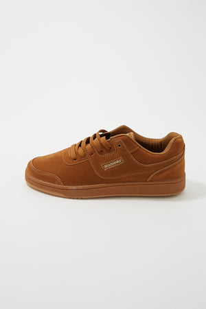 Akademiks Suede Shoes