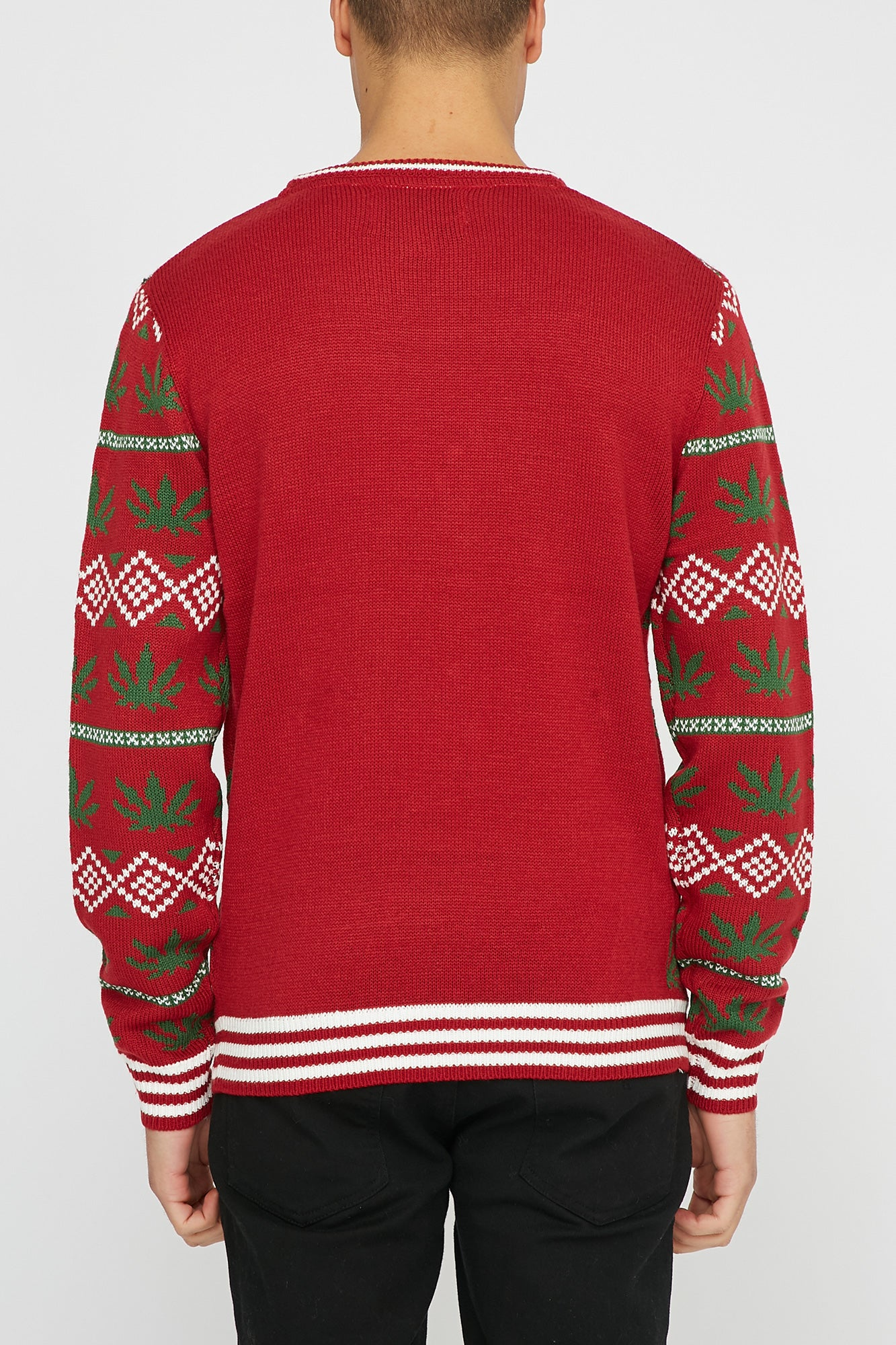 West49 Happy Holiblaze Sweater