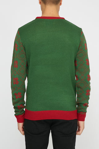 West49 Snowmies Sweater