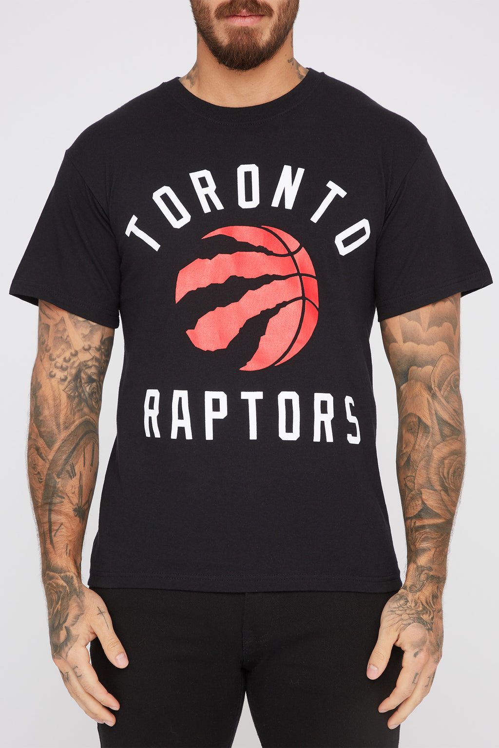 Toronto Raptors Mens T-Shirt