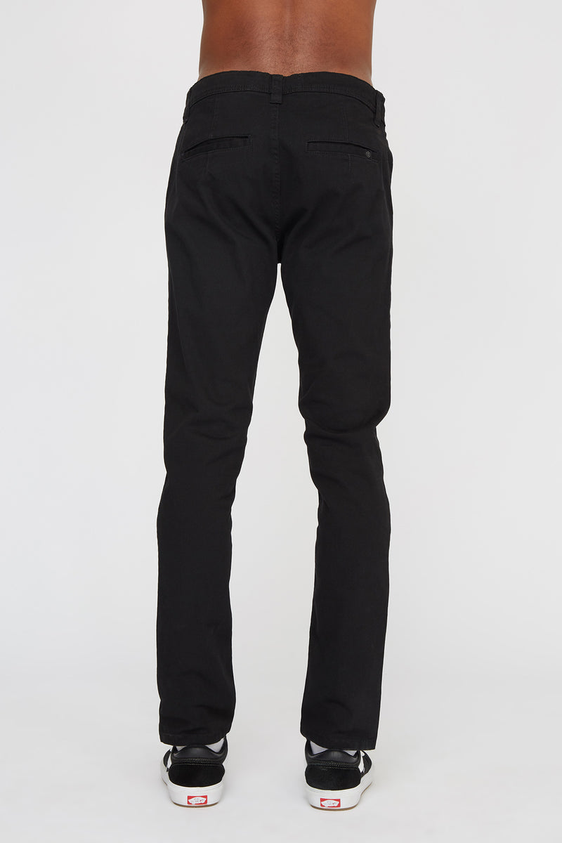 West49 Mens Twill Chino