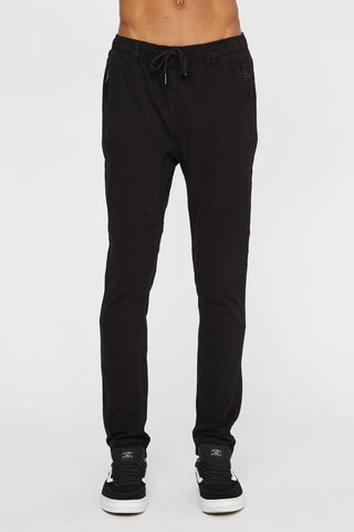 Zoo York Mens Zip Jogger