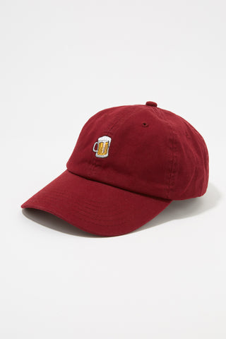 Young & Reckless Mug Dad Hat