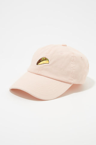 Young & Reckless Tacos Dad Hat