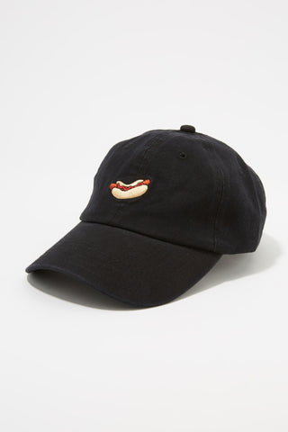 Young & Reckless Hot Dog Dad Hat