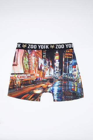 Zoo York Boys City Boxer Brief