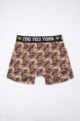 Zoo York Guys Cookies Boxer Brief