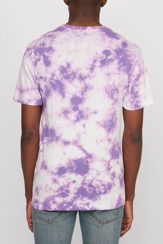 Zoo York Kings Mens Purple Tee