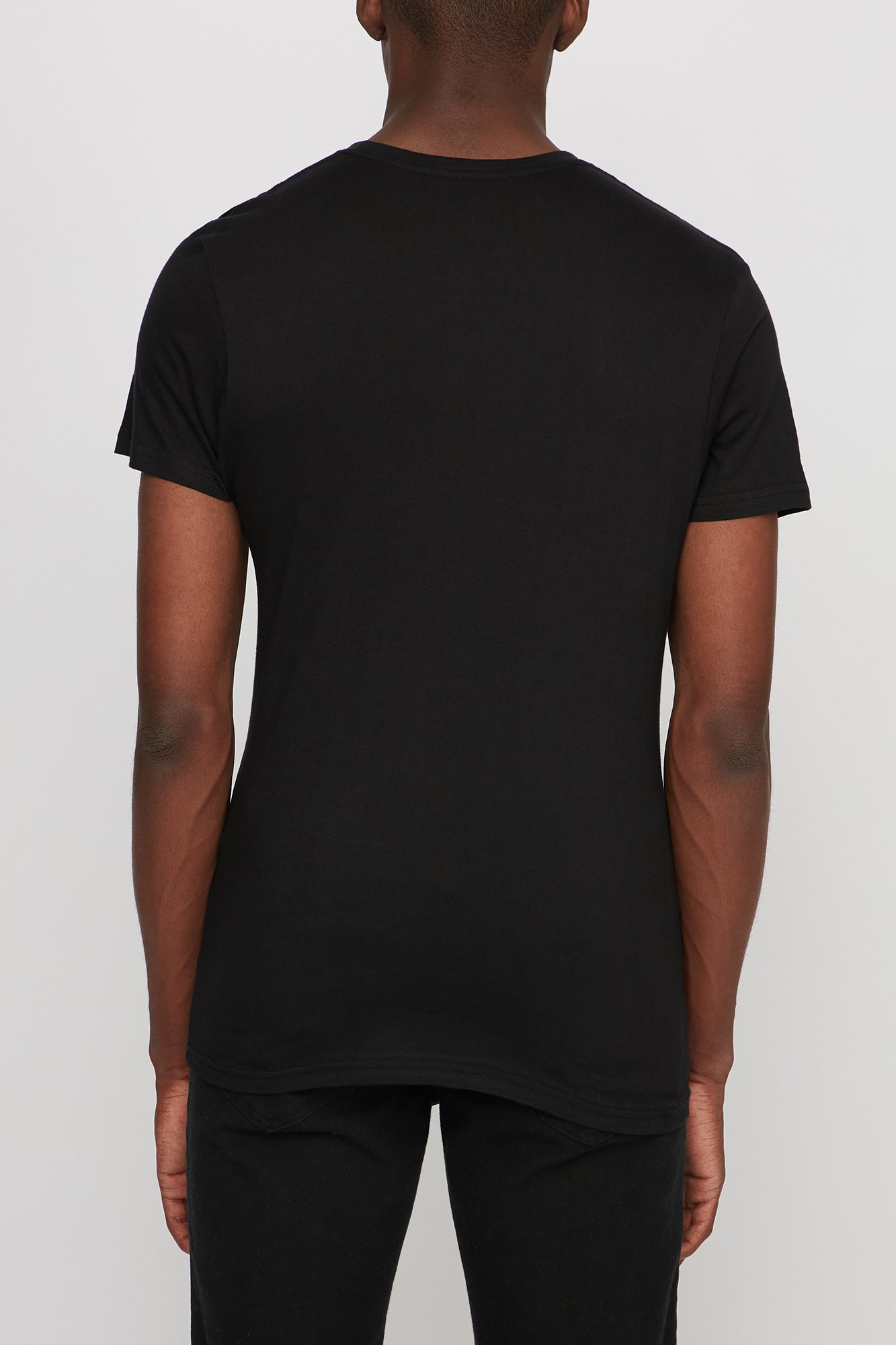 Death Valley Skateboards Mens Tee