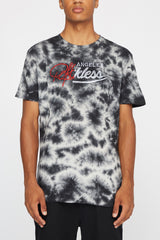 Young & Reckless Mens Tie Dye Tee