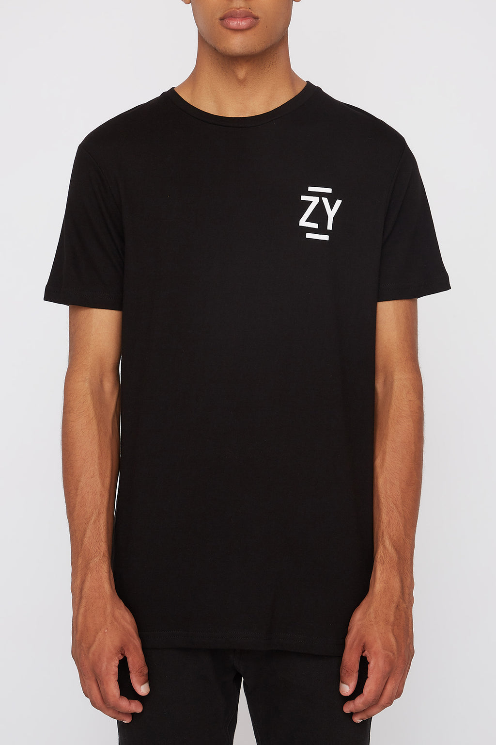 Zoo York Mens NYC Crew T-Shirt