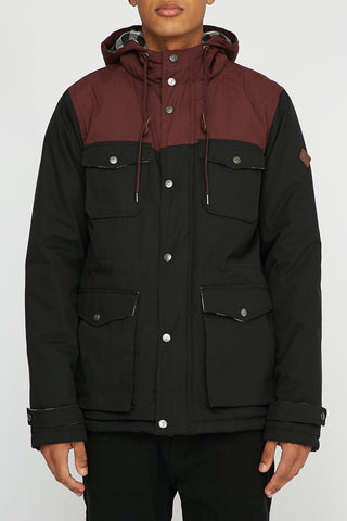 West49 Mens 4-Pocket Jacket