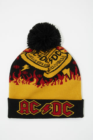 West49 Mens ACDC Beanie