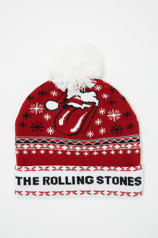 West49 Mens Rolling Stones Beanie