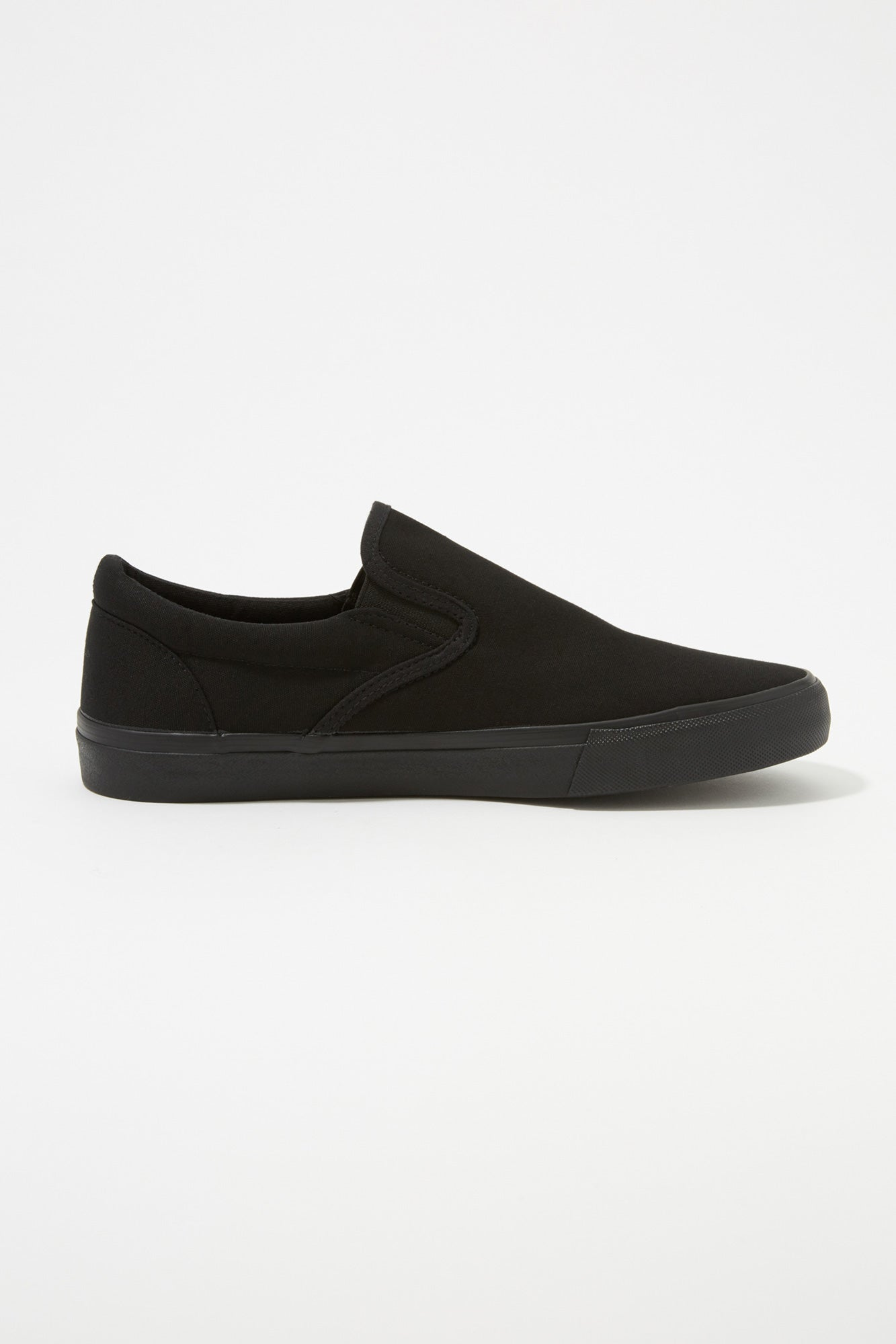 Zoo York Guys Canvas Slip-on Sneakers