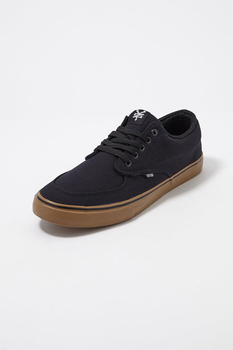 Zoo York Mens Ryan Shoes - Black