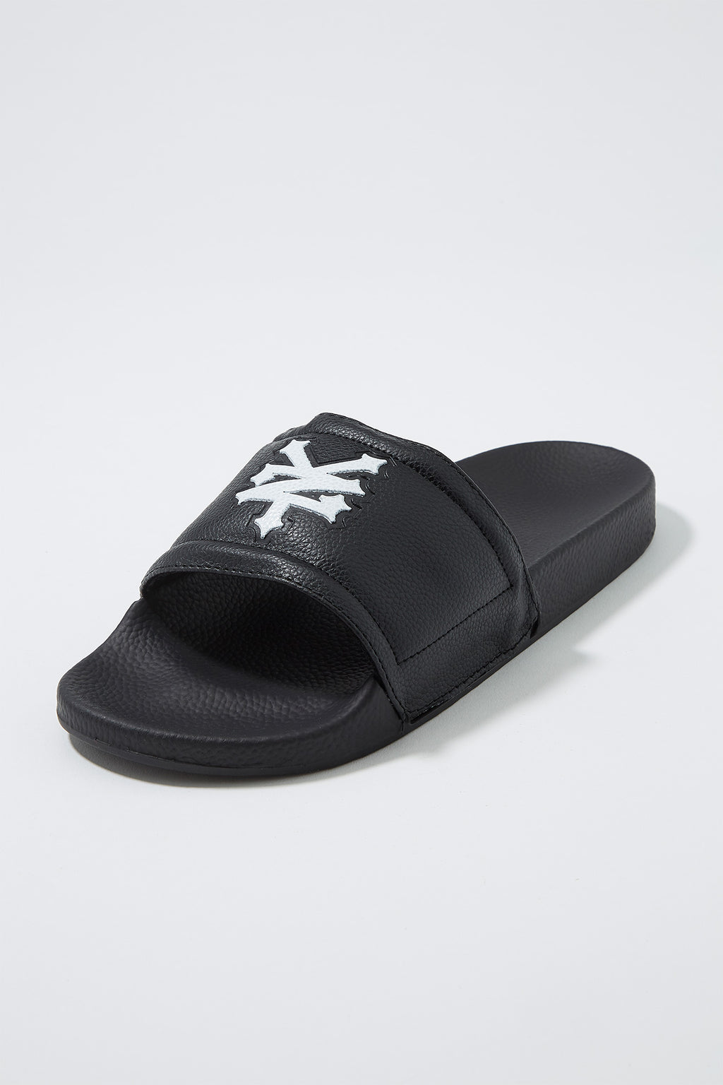 Zoo York Boys Slide Sandals