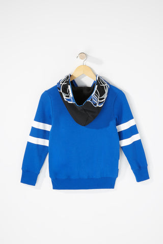 Boys Toronto Maple Leafs Goalie Peeper Hoodie
