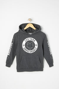 Zoo York Boys Circle Logo Hoodie
