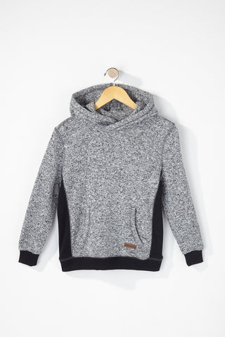 West49 Boys Fleece Hoodie