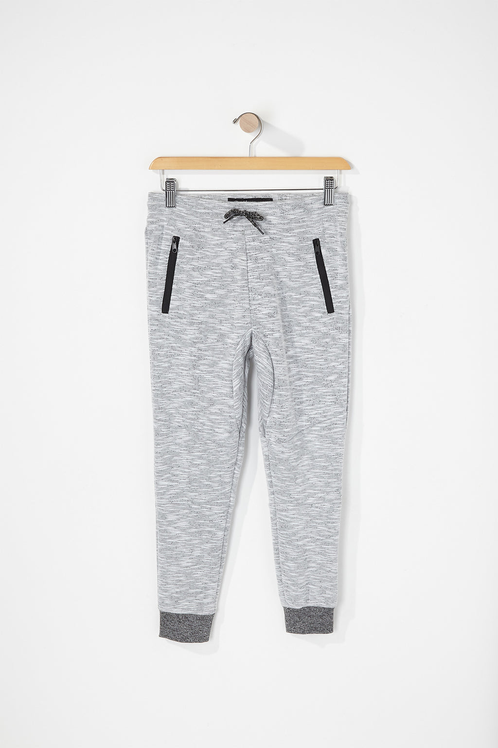 Boys Basic Sweatpants