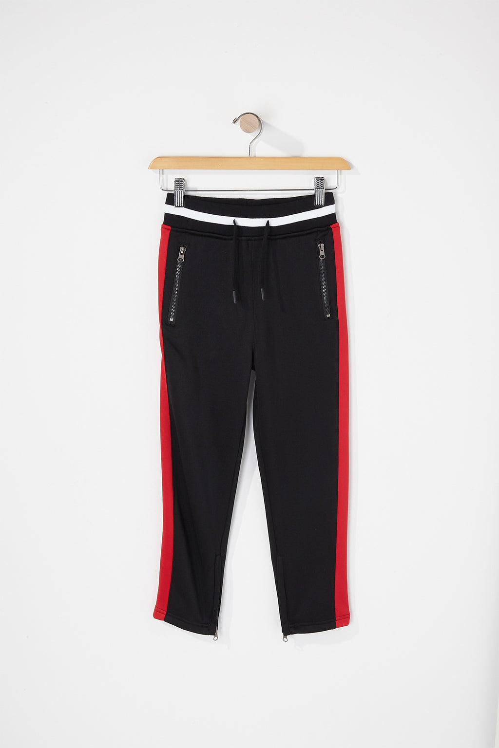 Young & Reckless Boys Colour Block Jogger