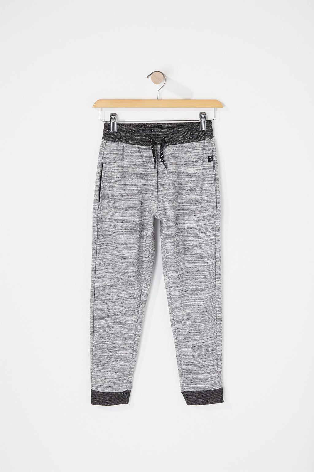 West49 Boys Grey Sweatpants