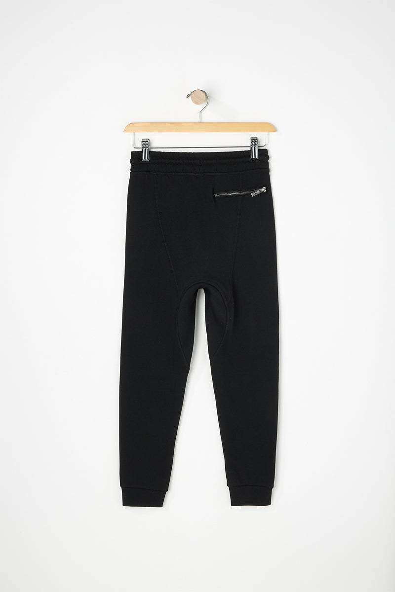 Zoo York Boys Zip Pocket Jogger