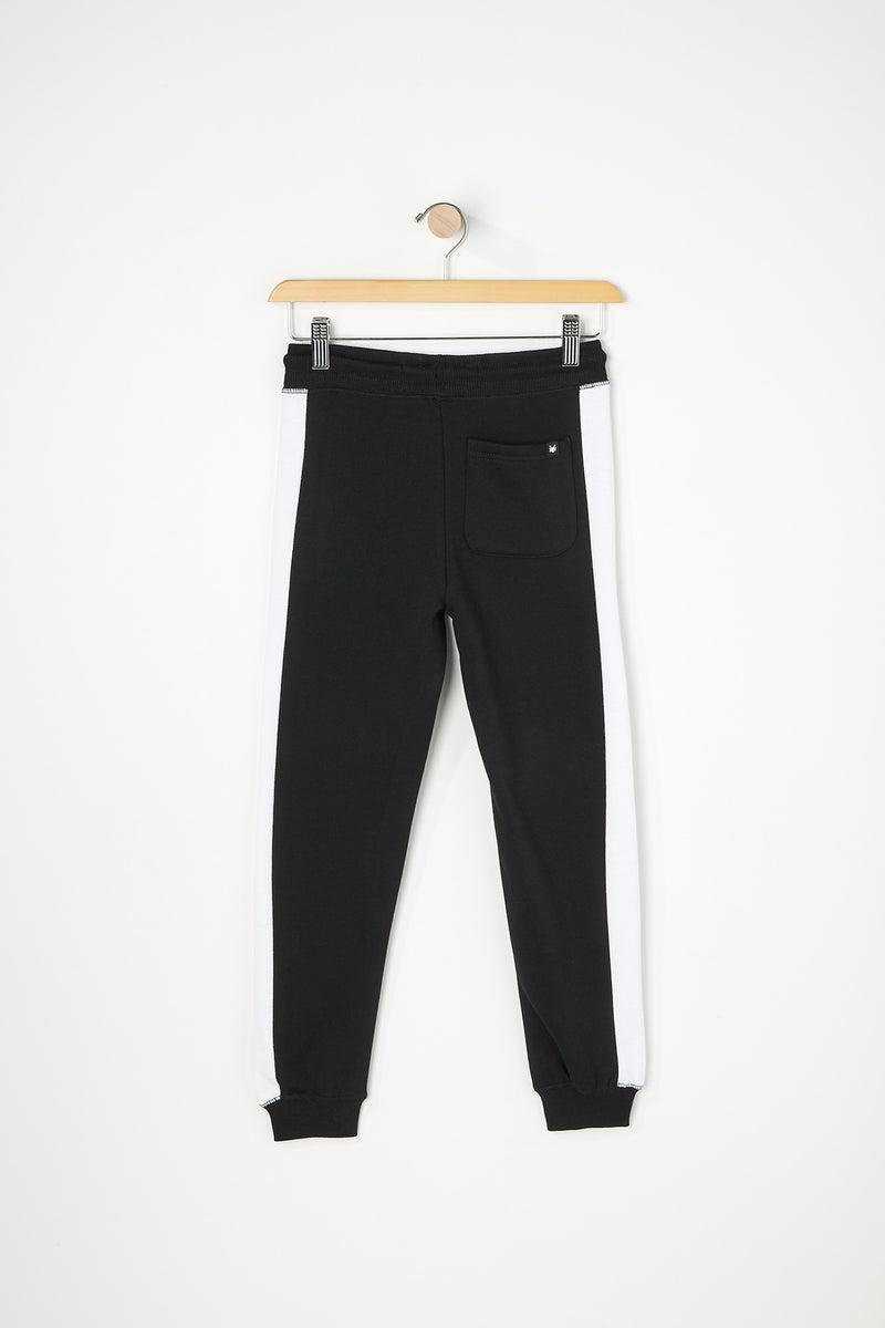 Zoo York Boys Side Seam Jogger