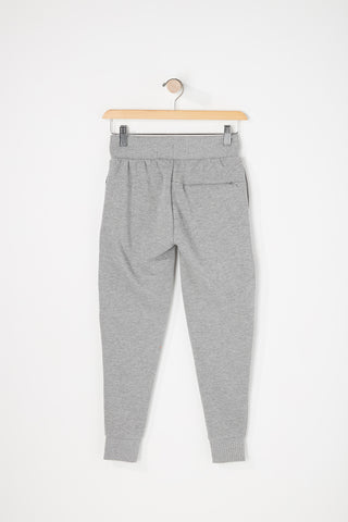 West49 Boys Solid Motto Jogger