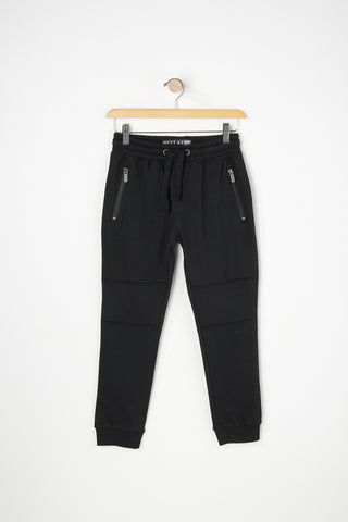 West49 Boys Zip-up Pocket Jogger