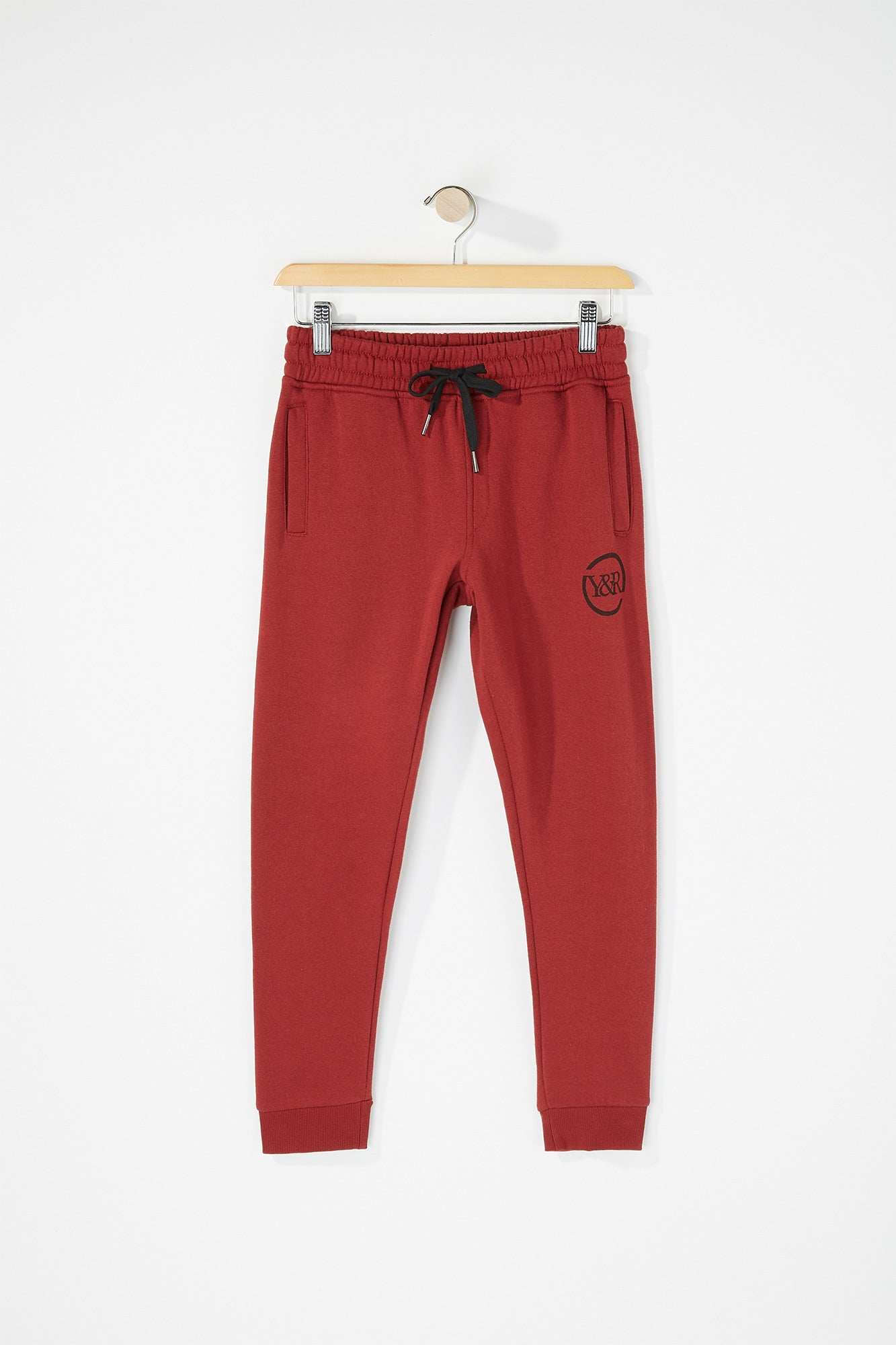 Young & Reckless Boys Solid Jogger
