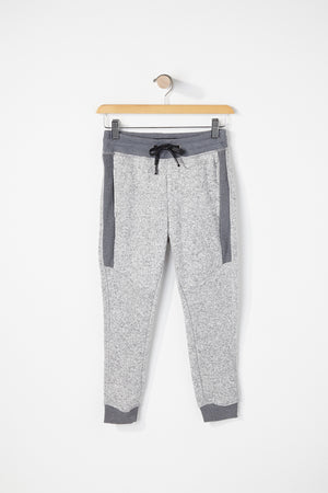 West49 Boys Fleece Jogger