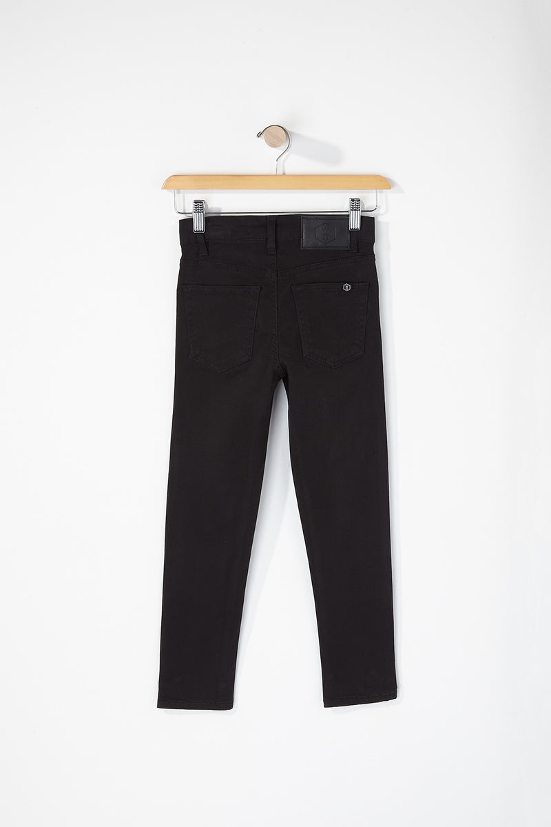 West49 Boys Skinny 5-Pocket Jeans