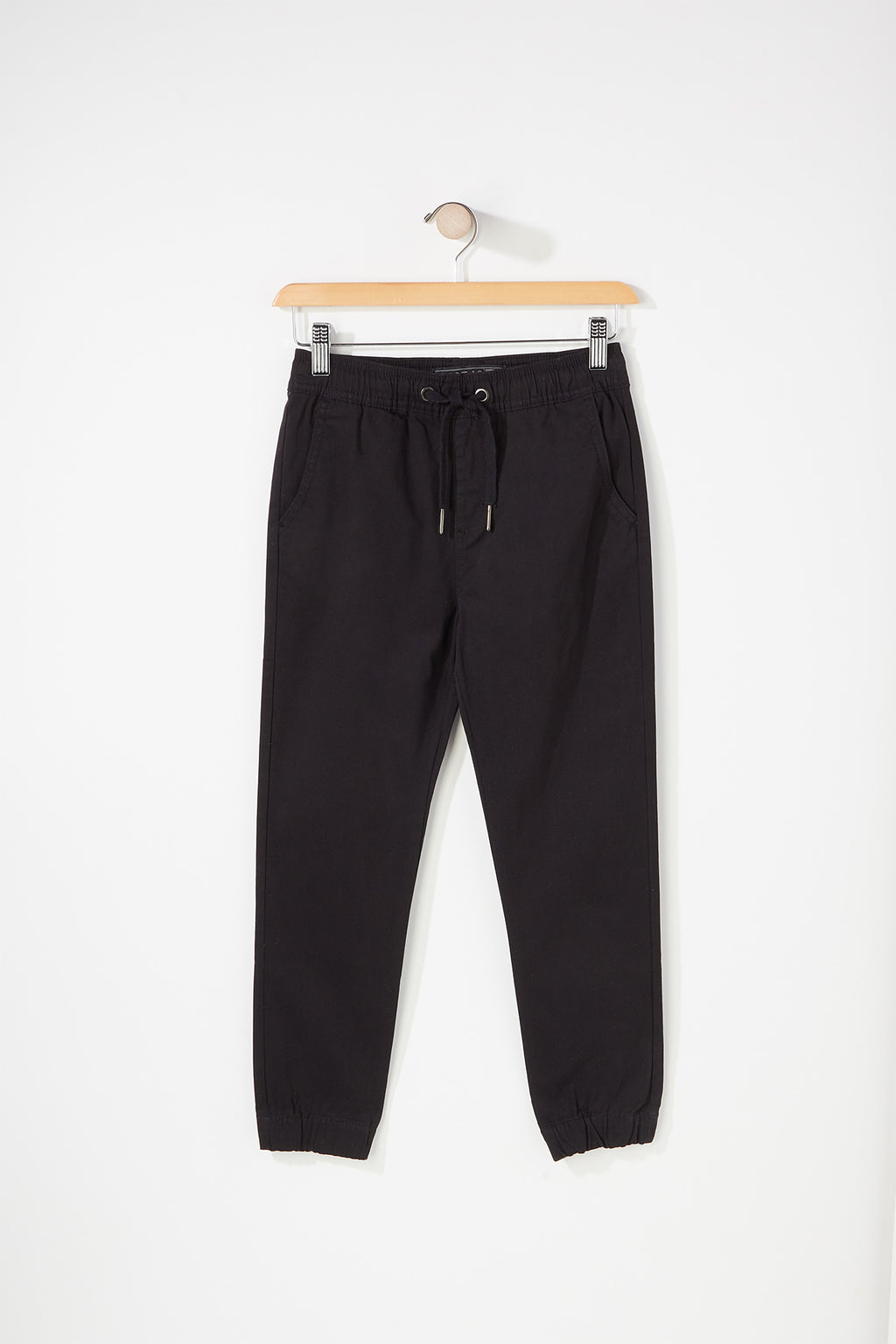 West49 Boys Classic Twill Jogger