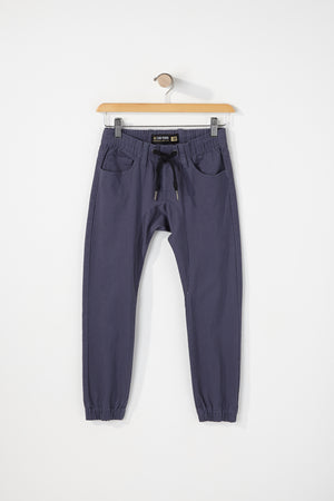 Zoo York Boys Twill 5-Pocket Jogger