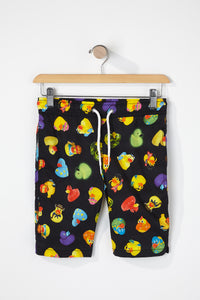 Zoo York Boys Graphic Board Shorts