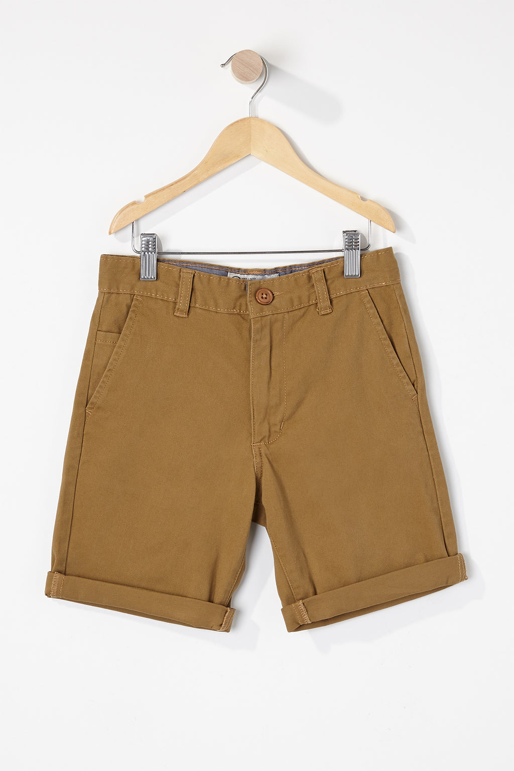 West49 Boys Chino Shorts