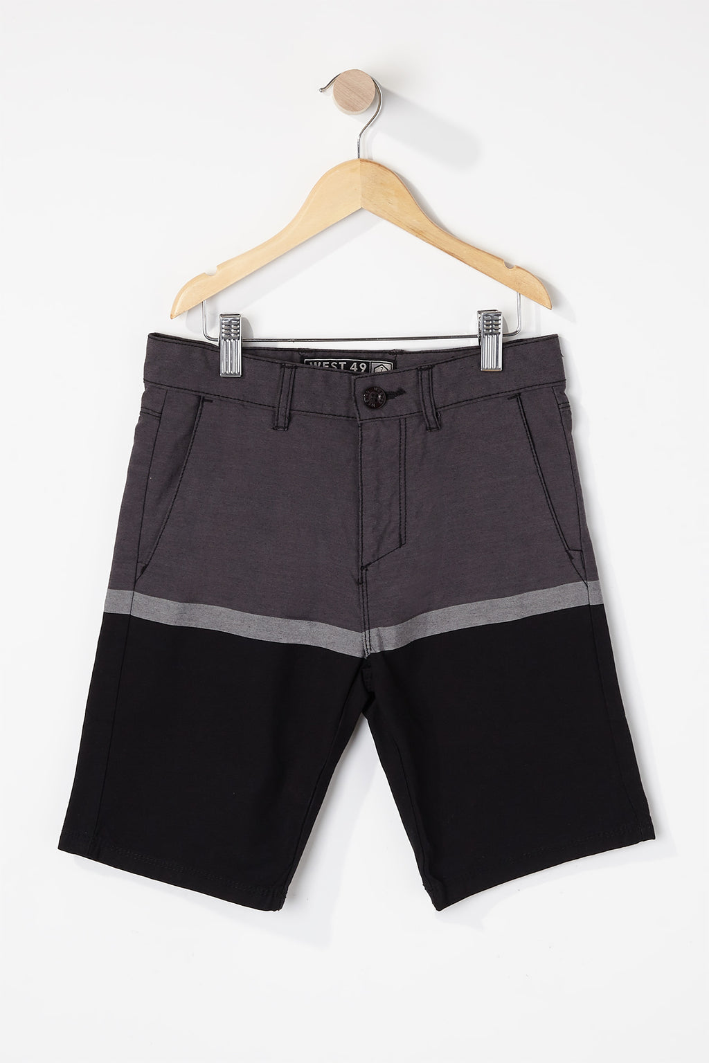 West49 Boys Color Block Shorts