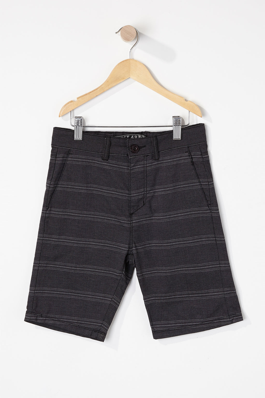 West49 Boys Striped Shorts