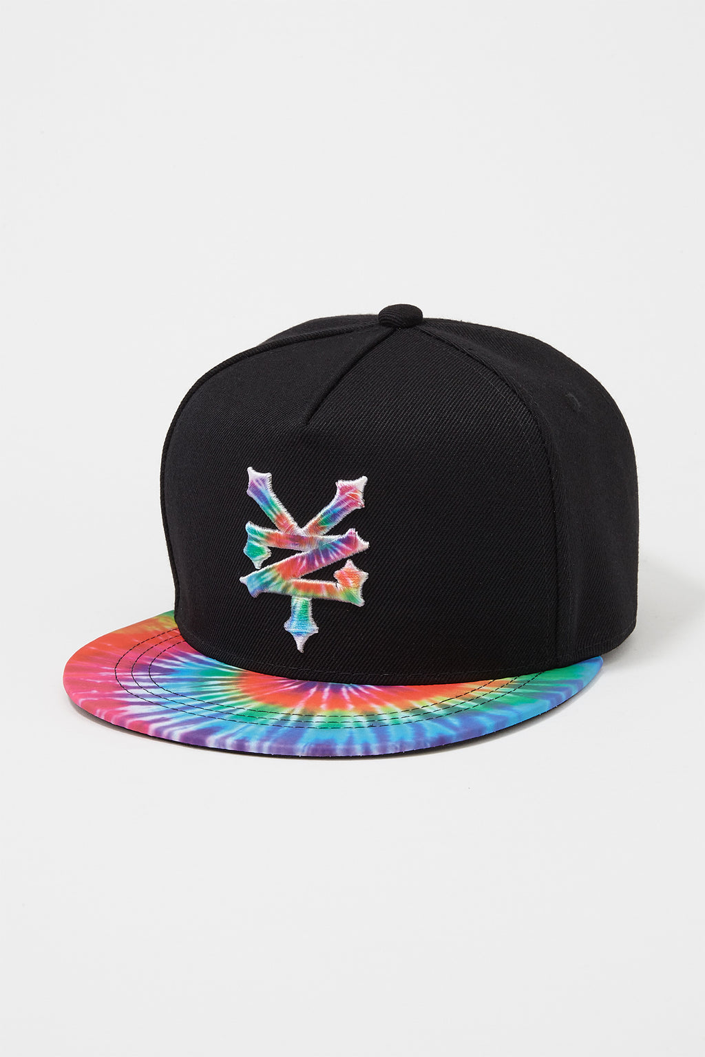 Zoo York Boys Tie Dye Snapback Hat