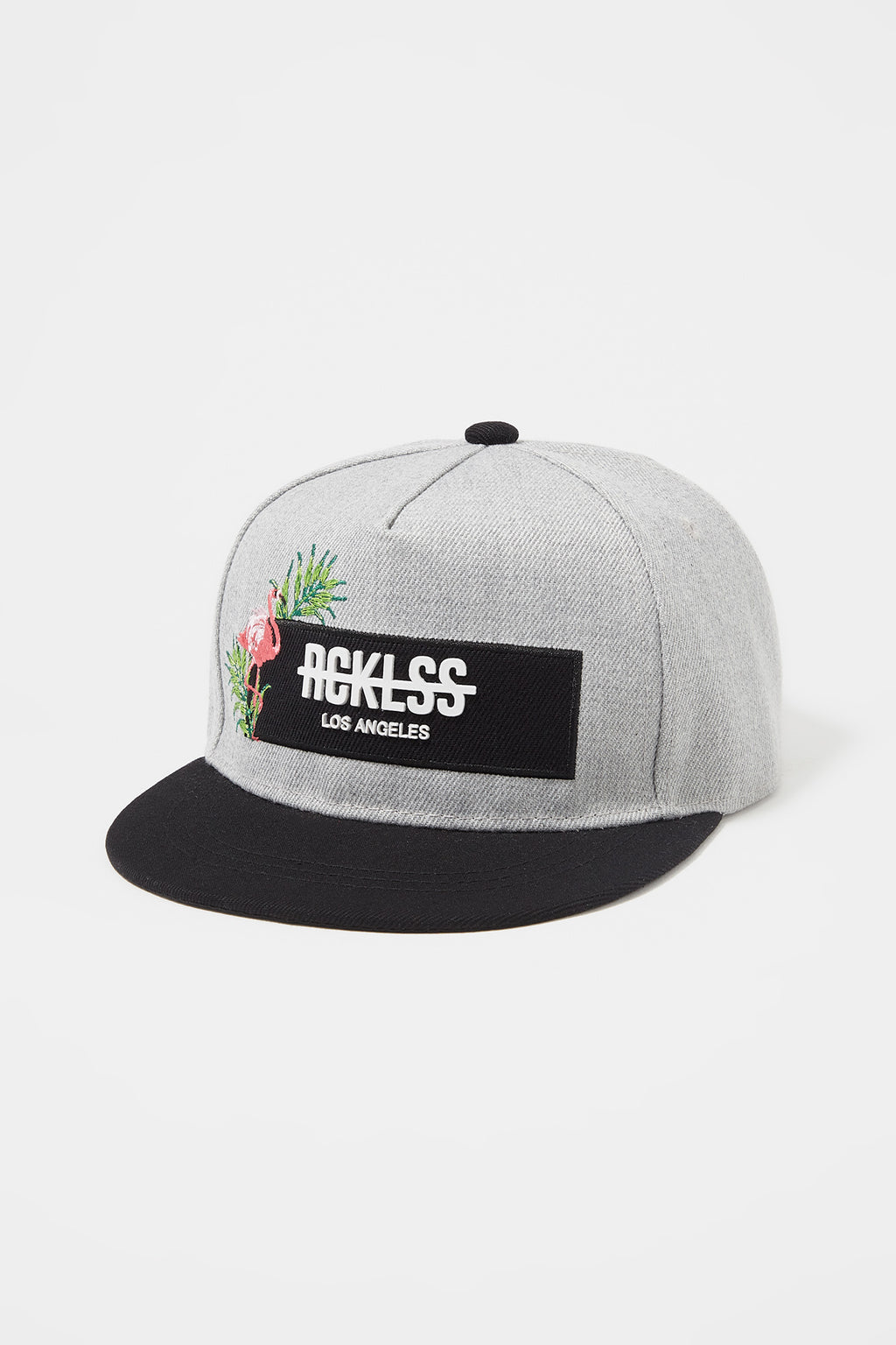 Young & Reckless Boys Flamingo Snapback