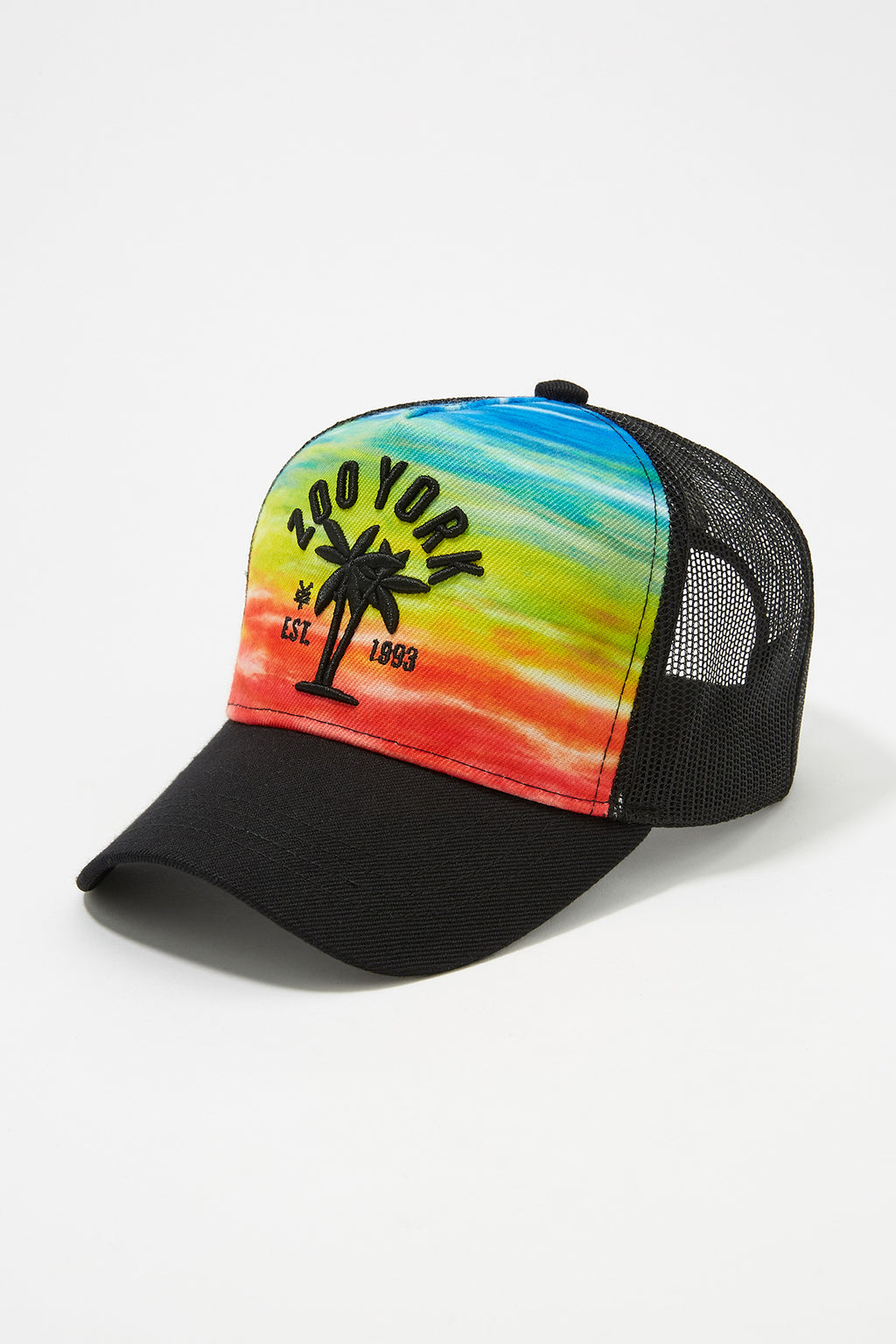 Zoo York Boys Sunset Trucker Hat