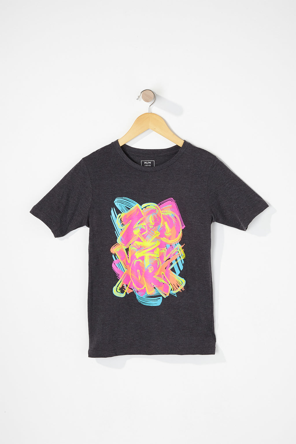 Zoo York Boys Retro Pop Art Tees