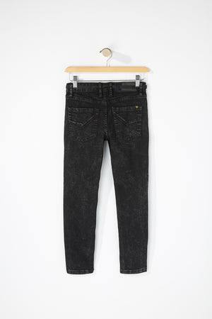 Zoo York Boys Super Skinny Jeans