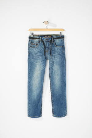 Zoo York Boys Slim Jeans