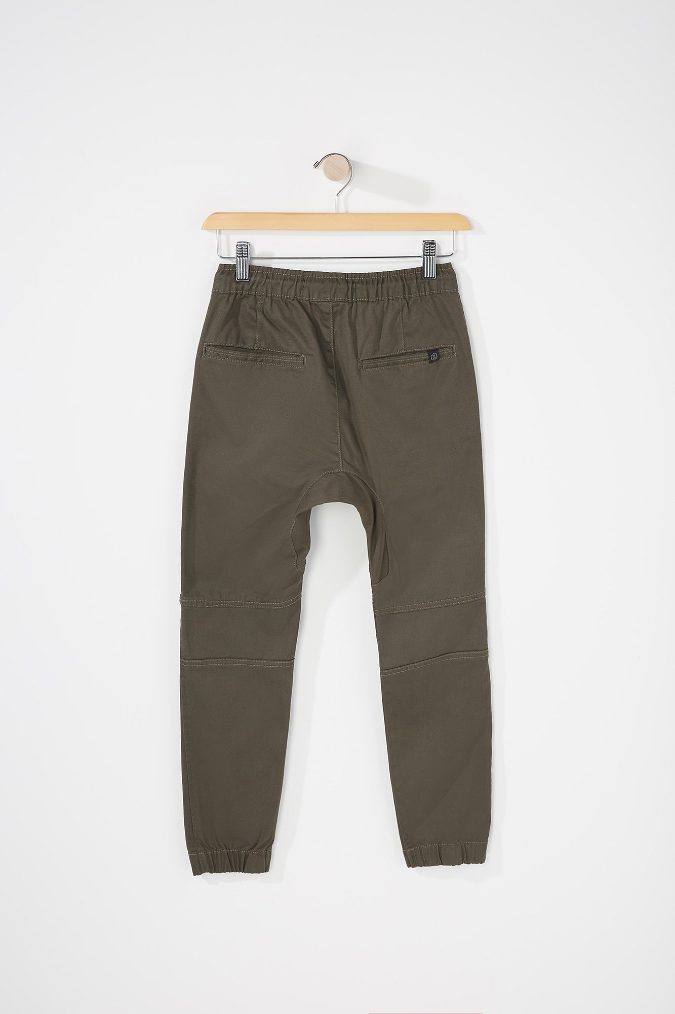 West49 Youth Moto Jogger