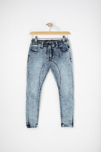 Zoo York Boys Denim Jogger