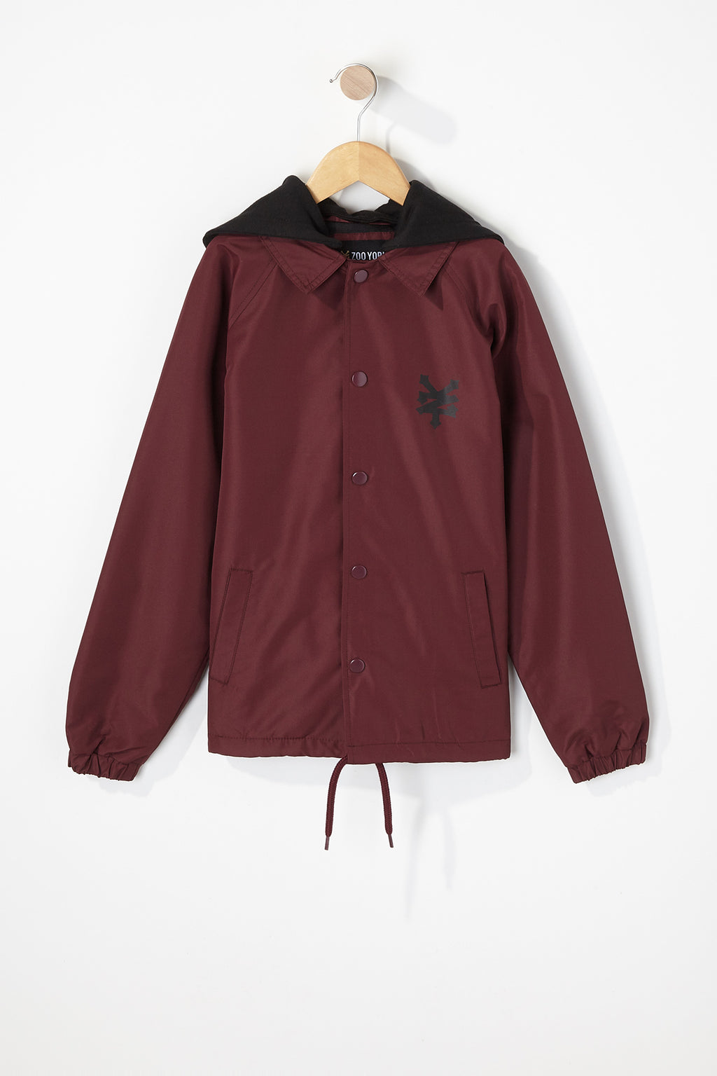 Zoo York Boys Coach Jacket